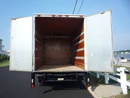 used 2007 international 4300 lp reefer truck for sale in in new