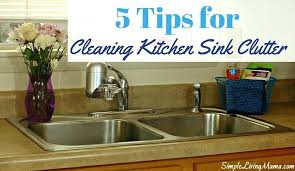 How To Clean Kitchen Sink With Baking Soda How To Clean Kitchen Sink Drain Plus Cleaning Kitchen Sink Drain