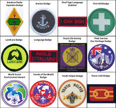 venturer award scheme overview scouts australia scouts ideas