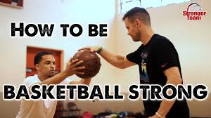 How Much Can You Bench How To Be Basketball Strong Basketball Training Pinterest