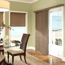 Wooden Patio Door Blinds by Wood Venetian Blinds Patio Doors 12 Photos Of The Drapes For