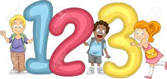 cartoon numbers clip art u2013 clipart free download