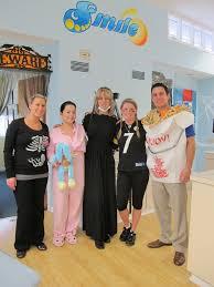 Dental Halloween Costumes Dr Smiles Heading Holidays Dr Team