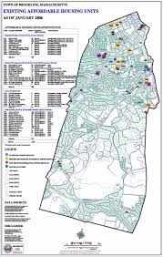Ma Map Brookline Massachusetts Map Image Gallery Hcpr