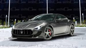 maserati granturismo 2016 red 2018 maserati granturismo render predicts a beautiful future