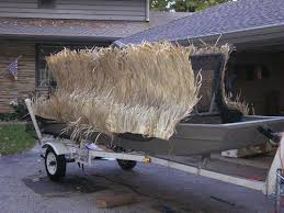 Duck Boat Blinds Plans Boat Ihsan Access Avery Duck Boat Blind Plans