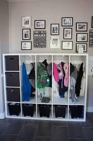 diy kids lockers ikea hacks beautiful diy lockers for kids diy locker declutter