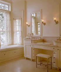 Cream Bathroom Vanity by 22 Bathroom Vanity Lighting Ideas To Brighten Up Your Mornings