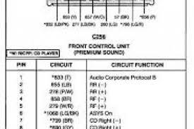 2004 ford ranger xlt radio wiring diagram 4k wallpapers