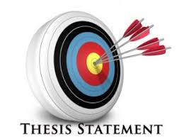 write a good thesis statement how to write a thesis statement u2013 ielts advantage