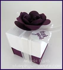 wedding gift boxes wedding favor box