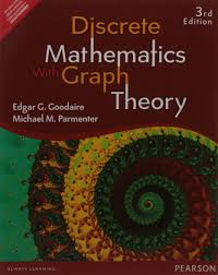 discrete mathematics with graph theory edgar g goodaire