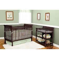 Delta 3 In 1 Convertible Crib Delta Children Glenwood 3 In 1 Convertible Sleigh Crib Espresso