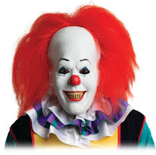 the top 10 halloween masks ebay