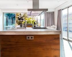 indoor kitchen kitchen and dining areas luxury family villa ibiza casa india ibiza