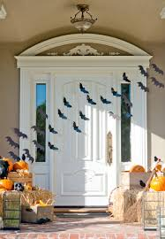 How To Decorate Your Door For Halloween by Halloween Front Porch Ideas Nana U0027s Workshop