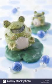 frog and snail ornament stock photo royalty free image 25483903