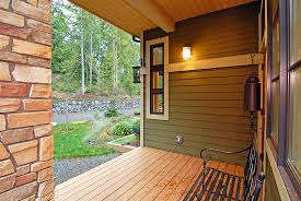natural and energy efficient house design on bainbridge island