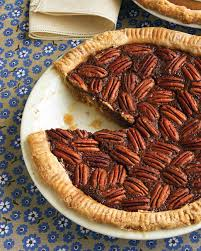 classic thanksgiving pie recipes martha stewart