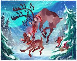 101 best rudolph the nosed reindeer images on