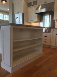 Kitchen Cabinet Drawer Construction by White Kitchen Cabinets For A Cleaner Look Cabinet Style