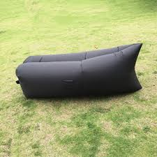 Outdoor Dream Chair Sleeping Bag Sofa Inflatable Hangout Lounge Dream Chair Air Sofa
