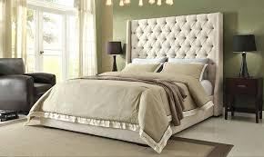 Upholstered Headboard Bed Frame Upholstered Headboard Bed Image Of Upholstered Headboards