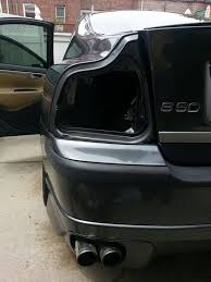 blacked out tail lights legal best way to tint tail lights