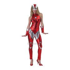 marvel avengers superhero deluxe fancy dress costume mens