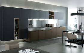 poliform kitchens product visualization of a modern kitchen artex