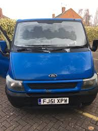 ford transit 2001 for sale in peterborough cambridgeshire gumtree