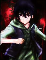 btooom kousuke kira from btooom anime manga pinterest anime fan