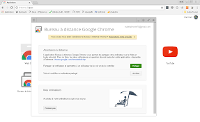 bureau à distance chrome bureau distance chrome 18 images blogue a teodulle 18 ans only