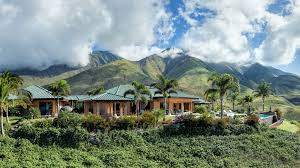 Oprah Winfrey Homes by Hawaiian Haven Why Buyers Seeking Peace And Privacy Choose Maui