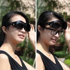 amazon com yodo fit over glasses sunglasses with polarized lenses