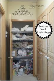 Design A Closet Best 25 Closet Reading Nooks Ideas On Pinterest Closet Book