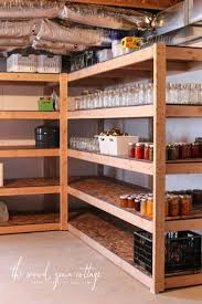 Diy Build Shelves In Closet by Best 25 Building Shelves Ideas On Pinterest Shelving Ideas