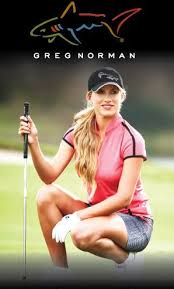 why greg norman women u0027s golf apparel gets great reviews ladies