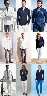 nautical chic attire men s summer nautical style guide fashionbeans