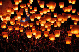 luck lanterns introducing lantern festival asianinny