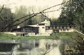 Pacific Northwest House Styles Lake Wilderness Lodge Mid Century Modern Pacific Northwest Style