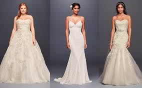 best wedding dress the best wedding dress for your type reader s digest