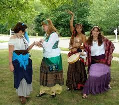 Gypsy Halloween Costumes 100 Gypsy Halloween Costume Ideas 20 Gypsy Makeup