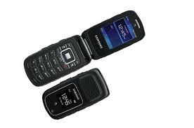 Att Rugged Phone Samsung Rugby 4 Sm B780 Rugged Flip Phone For Att Black Good