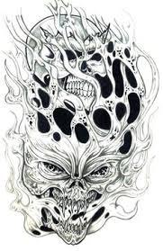 skull design designs skull 97592 jpg 522 591