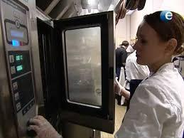 emploi chef de cuisine bordeaux charlène chef de partie cuisine une vidéo métier pôle emploi