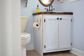 Toilet Paper Holder For Small Bathroom Diy Toilet Paper Holder Bathroom Sneak Peak Bathroom Design