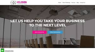 web design dev optimization portfolio digiday hfarazm software
