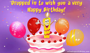 happy birthday animated cards images