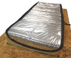 hatchway cover attic staircase covers windeevent